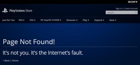 PSN supuestamente hackeada