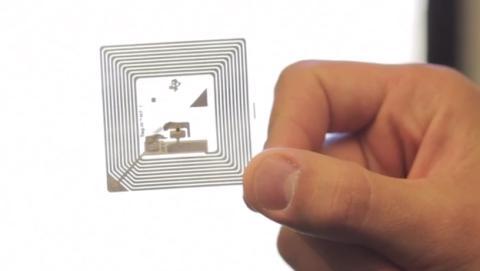 Crean sensor que detecta gases de forma inalámbrica y barata