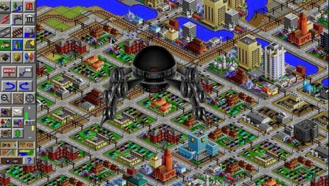 Descarga SimCity 2000 Special Edition gratis para PC en Origin. ¡Rápido!