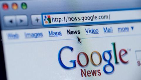 Google News cerrará en España a partir del 16 de diciembre