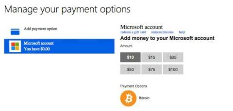 Pago bitcoin
