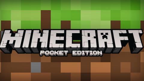 'Minecraft: Pocket Edition', disponible en Windows Phone 8.1
