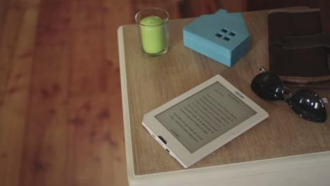 Carrefour estrena Nolim, su tienda de ebooks y e-readers