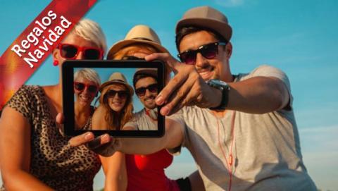 Las tablets con mejor cámara de fotos de 2014