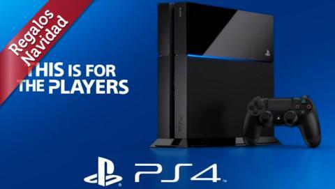 Los mejores juegos para PS4 de 2014
