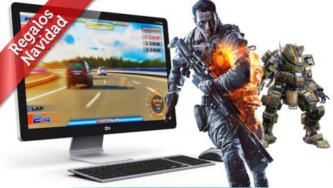 Los mejores juegos para PC de 2014