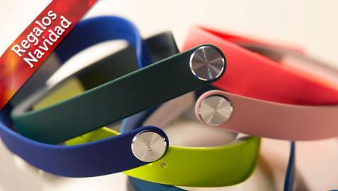 Las mejores SmartBands o pulseras inteligentes de 2014