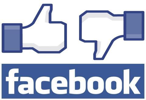 """A Facebook no le convence el botón de """"No me gusta"""""""