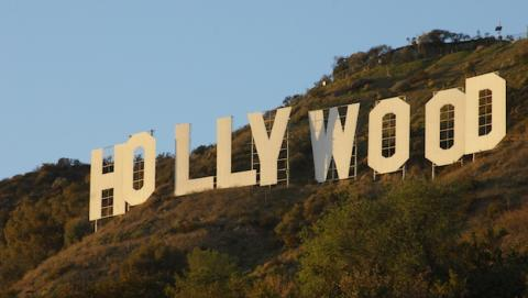 Hollywood se enfrenta a Google