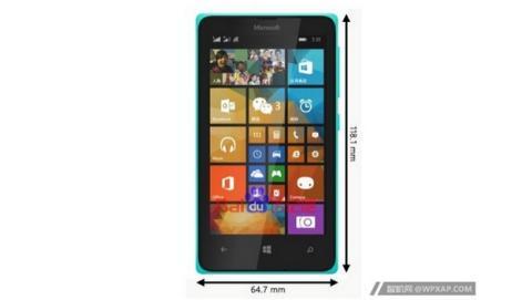 Se desvela el Microsoft Lumia 435, encuadrado en la gama baja.