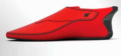 lechal calzado inteligente