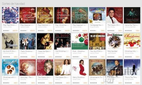 Villancicos de Navidad gratis en Google Play