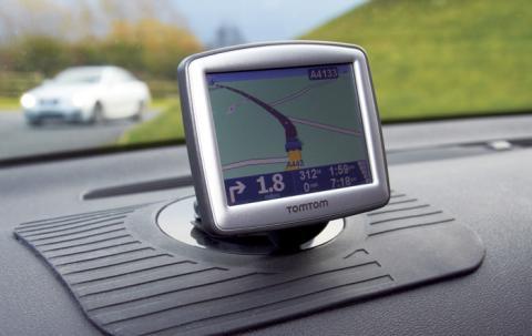 Los mejores navegadores GPS de 2014