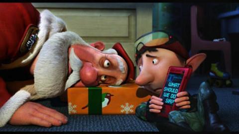 """hackers atacan de nuevo a Sony Pictures con un """"regalo de navidad"""""""
