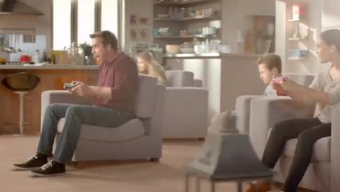 Anuncio de Mario Kart 8 deja ver un nuevo GamePad para Wii U