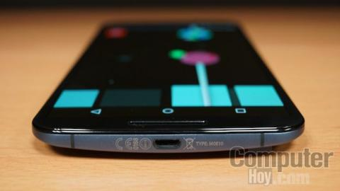 bisel Nexus 6