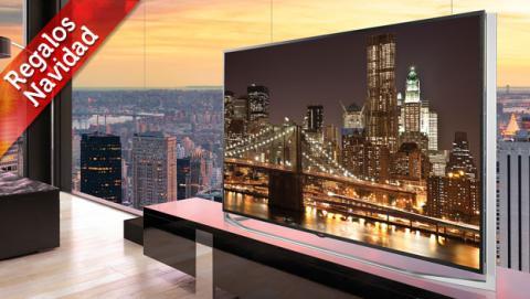 Mejores televisores 4K de 2014