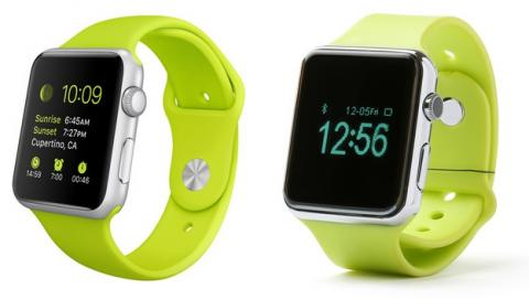 Aiwatch el clon chino del Apple Watch