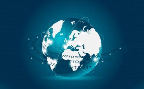 ICANN administra los dominios a nivel mundial
