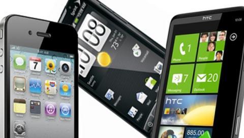 OCU denuncia a Apple, Samsung y otras 38 marcas por publicidad engañosa en el espacio de almacenamiento.
