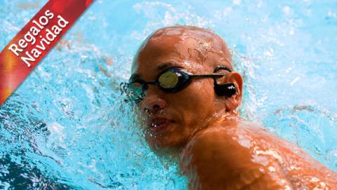 Los mejores mp3, mp4 y mp5 para nadar y running