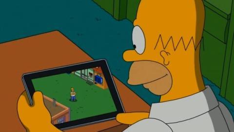 Las 7 predicciones del futuro más punteras de Los Simpson