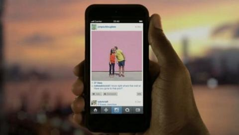 Instagram se actualiza con 5 nuevos filtros de fotografía