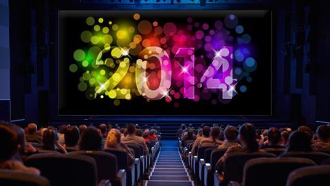 Las 9 mejores películas de 2014