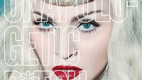 Nuevo álbum de Madonna, Unapologetic Bitch, pirateado meses antes del lanzamiento.