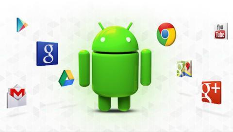 Apps de Android explotan permisos para acceder a información