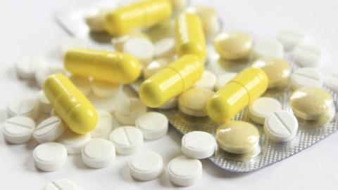 ibuprofeno esperanza de vida