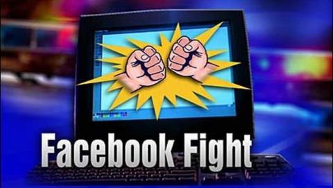 A la cárcel por agredir a una anciana que rechazó su petición de amistad en Facebook.