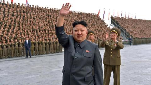 Corea del Norte niega tener relación con los hackers de Sony Pictures.