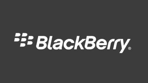 blackberry smartphone autodestruye