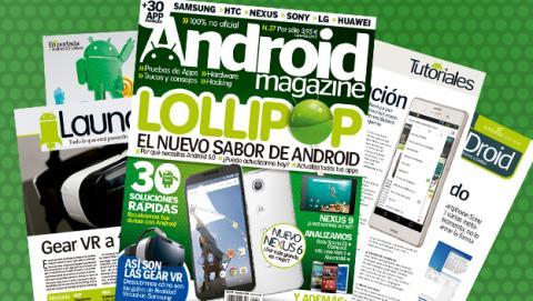 Android Magazine 37
