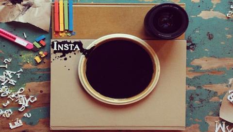 Instagram elimina cuentas falsas