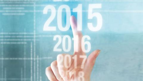 Previsiones tecnología 2015