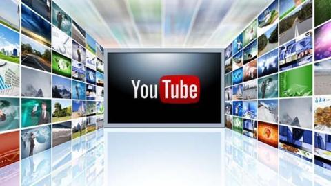 Los 5 mejores vídeos de Youtube del año