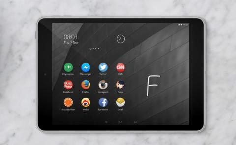 Tablet Nokia N1 el 7 de enero