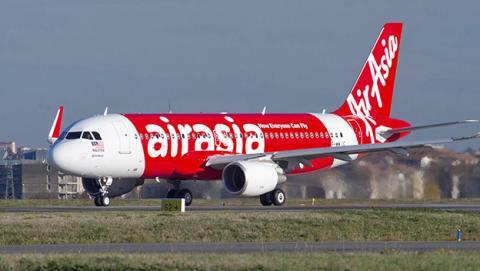 airasia avión desaparecido