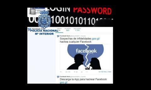 Fraude de Facebook