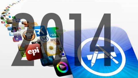 Apps 2014