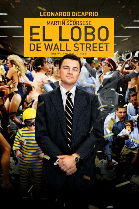 Lobo de Wall Street