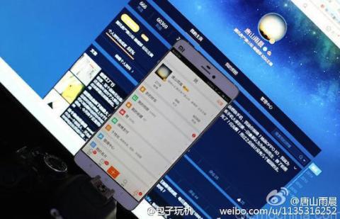 fotos Xiaomi Mi5