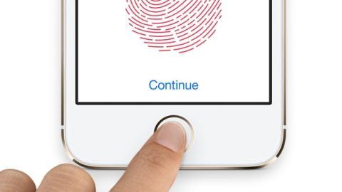 Patente de Apple refuerza el Touch ID mejora la seguridad