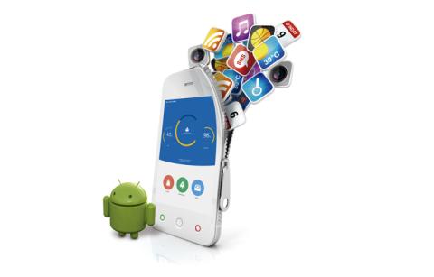 Mejora el rendimiento de tu Android con All-in-one Toolbox