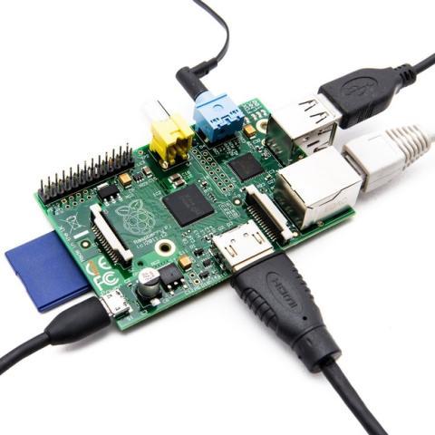 10 usos alternativos Raspberry Pi