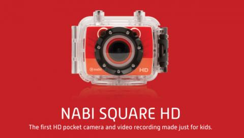 nabi square hd