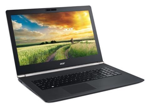 Acer en CES 2015
