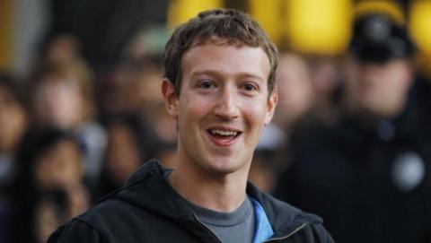 Mark Zuckerberg desvela su reto para 2015: leer un libro cada 15 días. ¿Te apuntas?